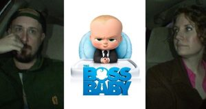 The Boss Baby - Midnight Screenings