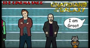 Gnardians of the Galaxy - The Cinema Snob