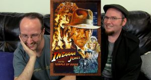 Nostalgia Critic Real Thoughts on - Indiana Jones and the Temple of Doom