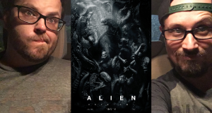 Alien: Covenant and Diary of a Wimpy Kid: The Long Haul - Midnight Screenings