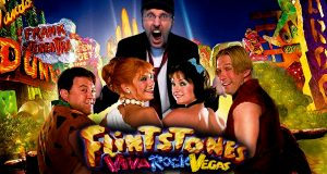 The Flintstones in Viva Rock Vegas - Nostalgia Critic