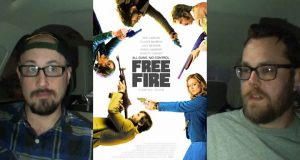 Free Fire - Midnight Screenings