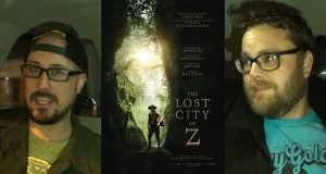The Lost City of Z - Midnight Screenings