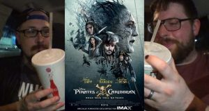 Pirates of the Caribbean: Dead Men Tell No Tales & Baywatch - Midnight Screenings