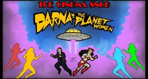 Darna Vs. The Planet Women - The Cinema Snob