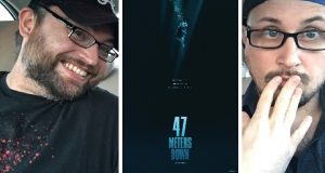 47 Meters Down - Midnight Screenings