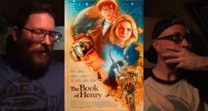 The Book of Henry - Midnight Screenings