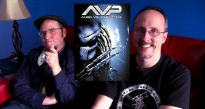 Nostalgia Critic Real Thoughts on - Alien vs Predator