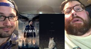 The Mummy and It Comes At Night - Midnight Screenings LIVE