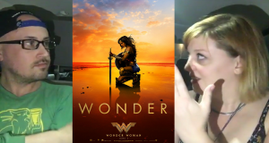 Wonder Woman - Midnight Screenings