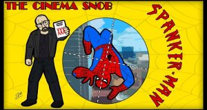 Spanker-Man - The Cinema Snob