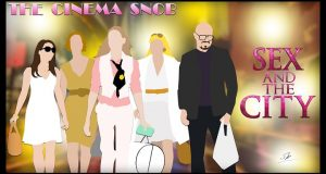 Sex and the City - The Cinema Snob