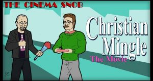 Christian Mingle: The Movie - The Cinema Snob