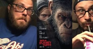 War for the Planet of the Apes - Midnight Screenings