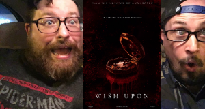 Wish Upon - Midnight Screenings