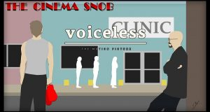 Voiceless - The Cinema Snob