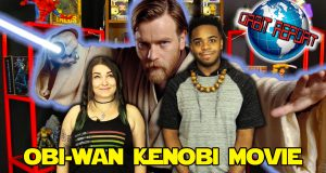 Obi-Wan Kenobi Movie - Orbit Report