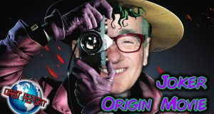 Joker Origin Movie - Orbit Report