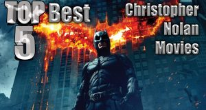 Top 5 Best Christopher Nolan Movies
