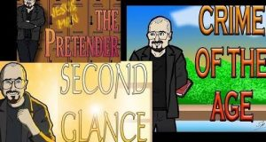 Second Glance, The Pretender & Crime of the Age - The Cinema Snob