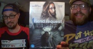 Leap! and Friend Request - Midnight Screenings