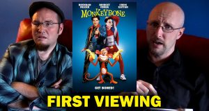 Monkeybone - 1st Viewing