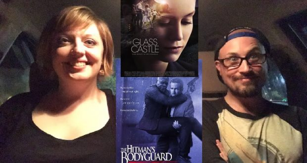 The Hitman's Bodyguard, The Glass Castle and Logan Lucky - Midnight Screenings