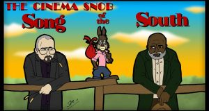 Song of the South - The Cinema Snob
