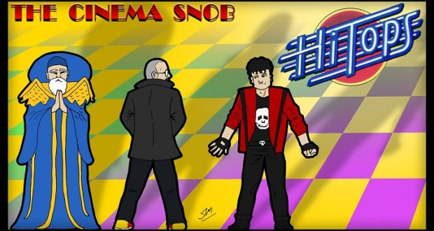 Hi-Tops - The Cinema Snob