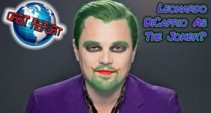 Leonardo DiCaprio as The Joker? - Orbit Report