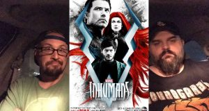 Marvel's Inhumans - Midnight Screenings