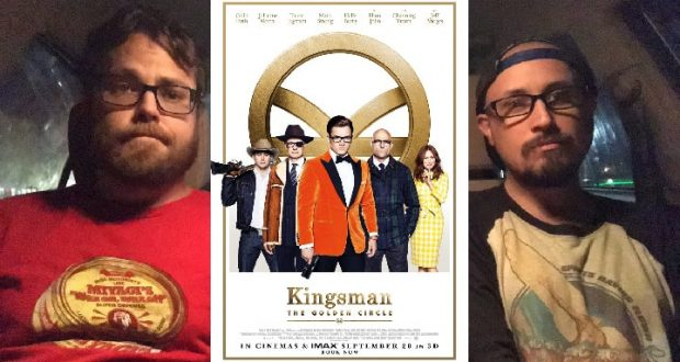 Kingsman: The Golden Circle and The Lego Ninjago Movie - Midnight Screenings