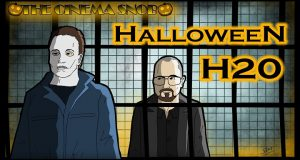 Halloween H20 - The Cinema Snob