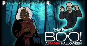 Tyler Perry's Boo! A Madea Halloween - The Cinema Snob