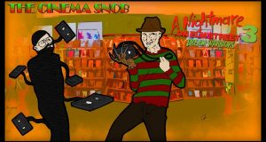 A Nightmare on Elm Street 3: Dream Warriors - The Cinema Snob