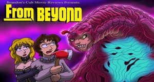 From Beyond - Brandon Tenold
