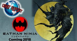 Batman Ninja Anime Movie - Orbit Report