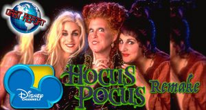Hocus Pocus Remake - Orbit Report