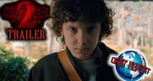 Stranger Things 2 Trailer - Orbit Report