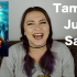 Blade Runner 2049 - Tamara Just Saw