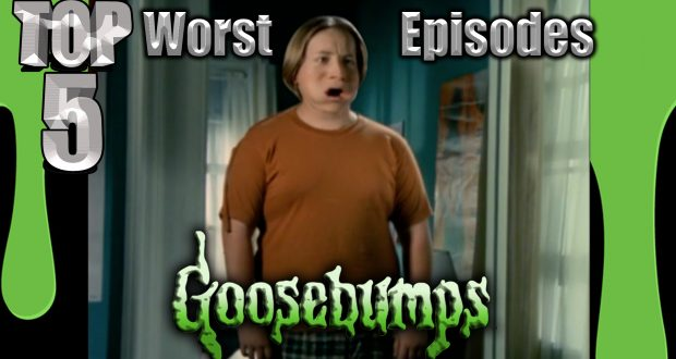 Top 5 Worst Are You Afraid of the Dark? Episodes | Channel Awesome