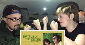 Battle of the Sexes and The Mountain Between Us - Midnight Screenings