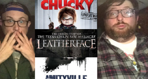 Cult of Chucky, Leatherface & Amityville: The Awakening - Midnight Screenings
