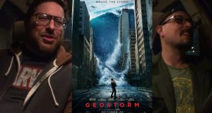 Geostorm and Same Kind of Different As Me - Midnight Screenings