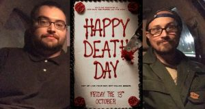 The Foreigner and Happy Death Day - Midnight Screenings