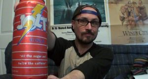 Brad Tries Jolt Cola