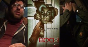 Tyler Perry's Boo 2! A Madea Halloween - Midnight Screenings
