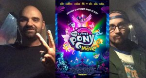 My Little Pony: The Movie - Midnight Screenings