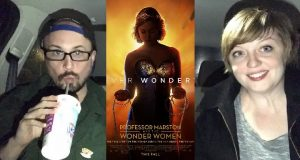 Professor Marston and the Wonder Women - Midnight Screenings