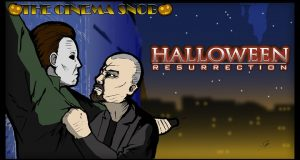 Halloween Resurrection - The Cinema Snob